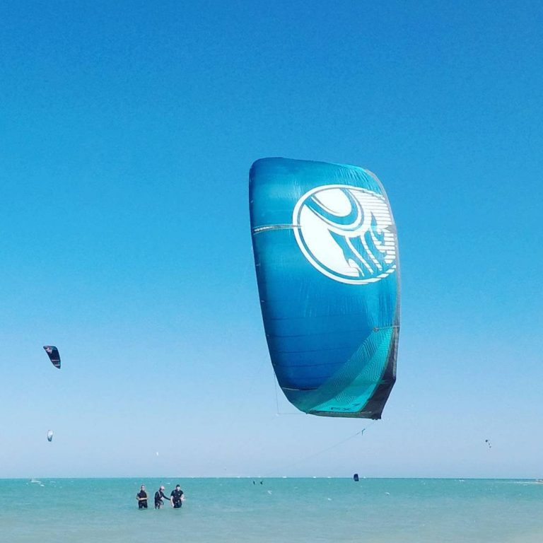 kitesurfing event week el gouna wind