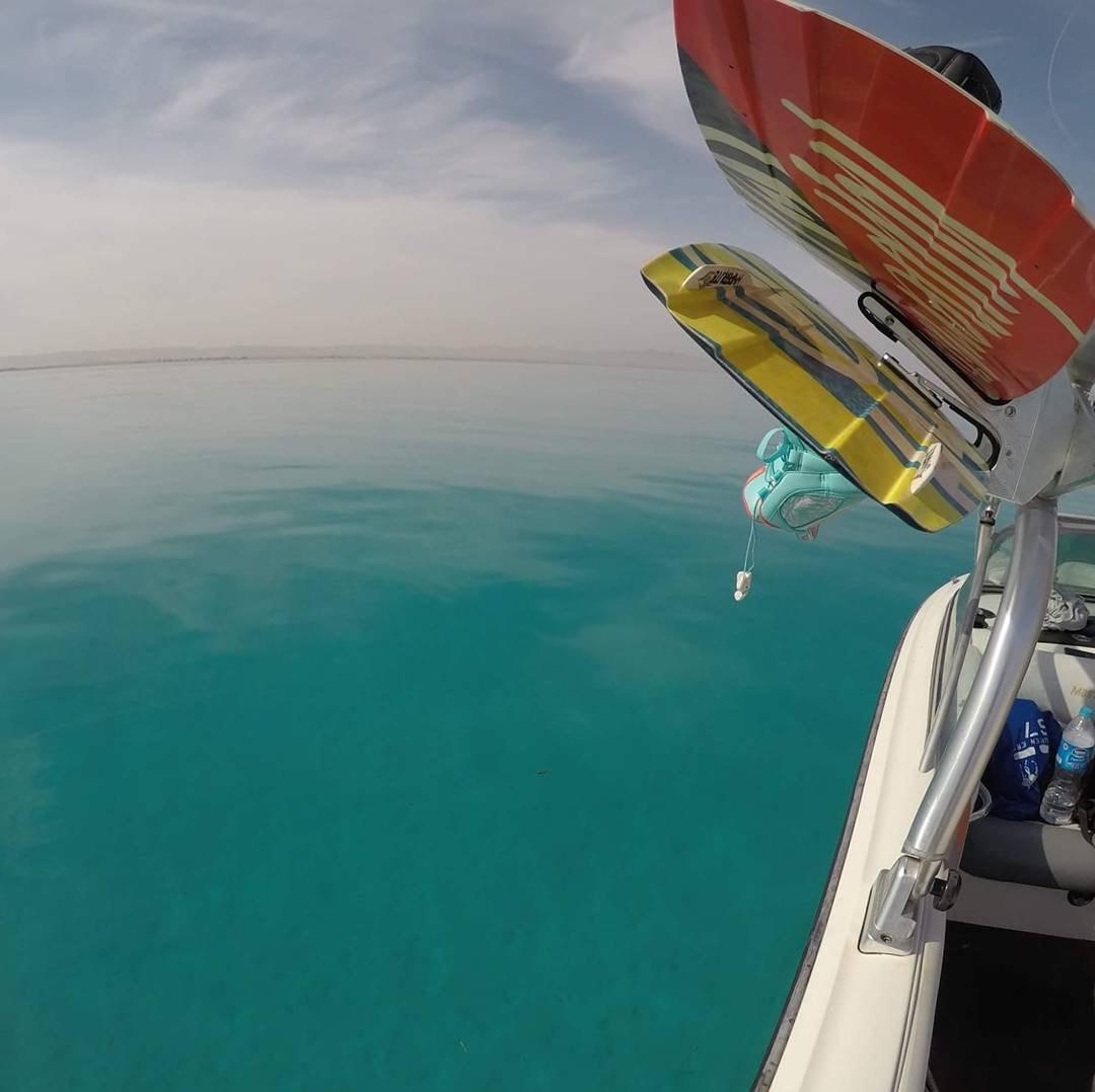 wakeboarding el gouna kitesurf week