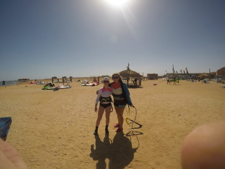 kitesurfing event week kite tribe group week