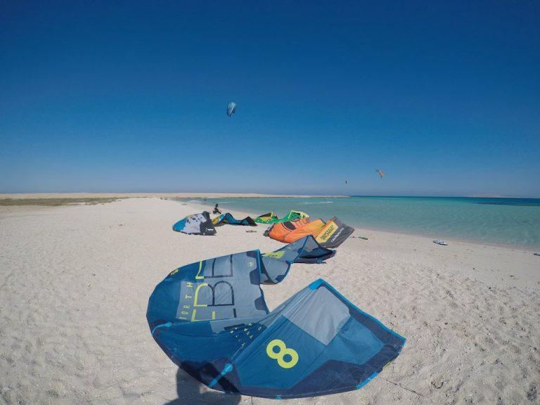 kite holidays