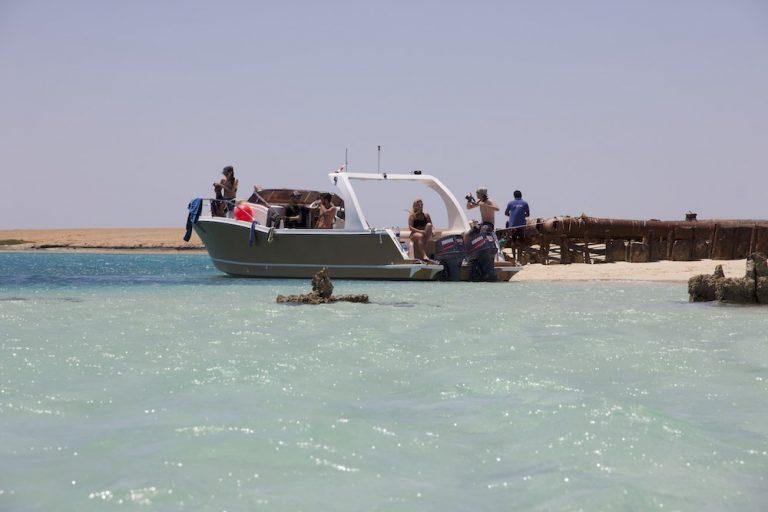 el gouna egypt kitesurfing lessons holiday