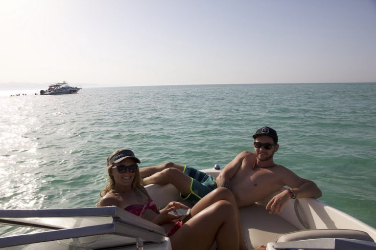 el gouna wind less days kite event week group holiday