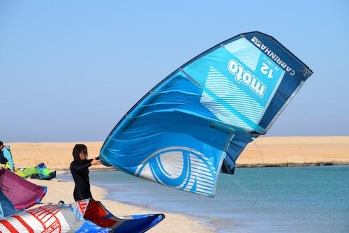 kitesurfing lessons el gouna egypt event week