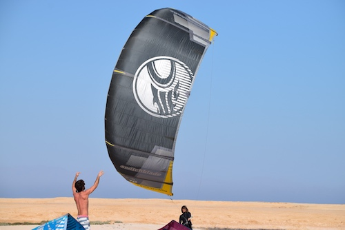 Kite Tribe - Kiteboarding Lessons El Gouna and Girls Camps