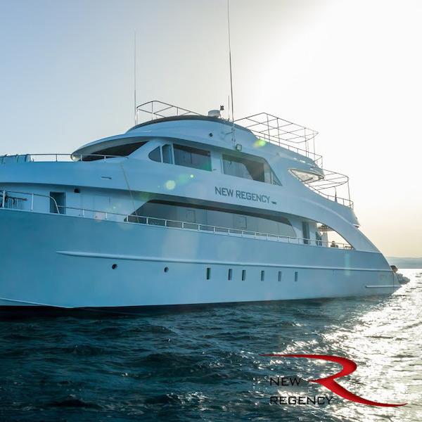 NR boat